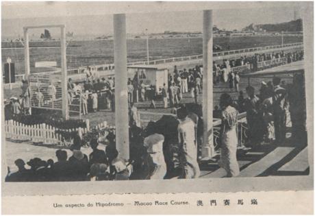 Anuário 1938 Hipódromo