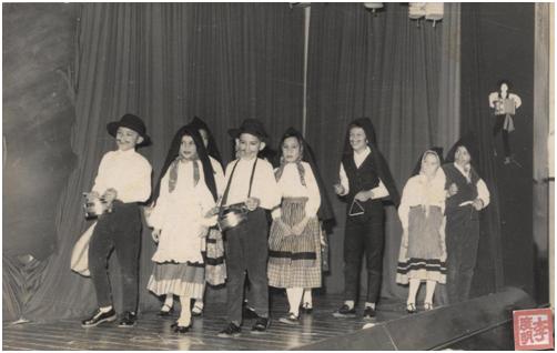 Natal 1959 I
