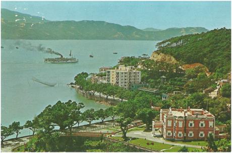 Santa Sancha