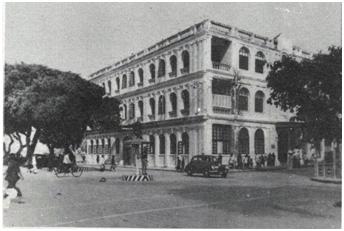 ´Hotel Riviera 1964