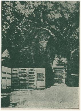 Gruta de Camões 1898