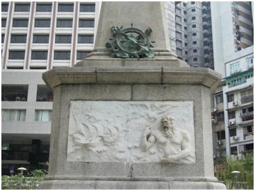 Monumento da Vasco da Gama III