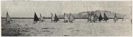 Interport de vela 1956 I