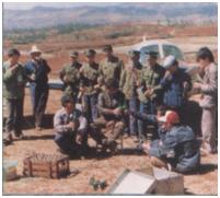 Raid SAGRES 1987 II