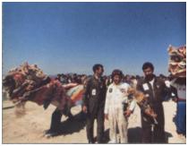 Raid SAGRES 1987 IV