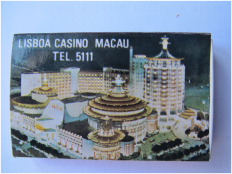 Macau Palace Casino III