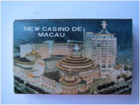 Macau Palace Casino V