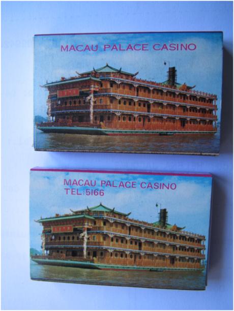 Macau Palce Casino
