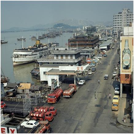 Porto Interior 1960