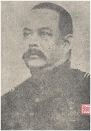 Vicente Nicolau de Mesquita I