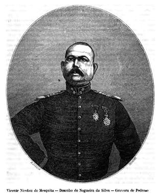Vicente Nicolau de Mesquita