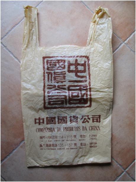 Companhia de Produtos da China I