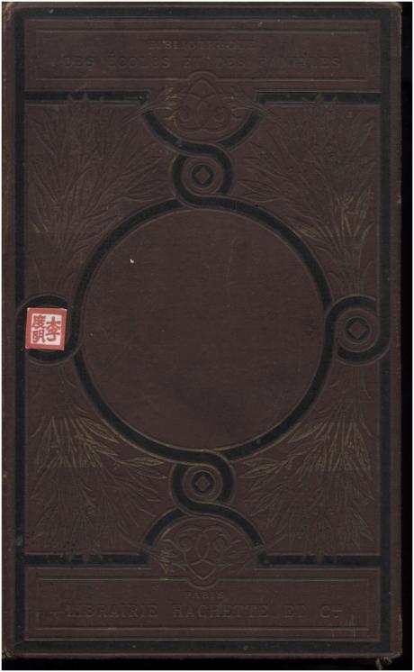L´Indo Chine et la Chine J THOMSON capa