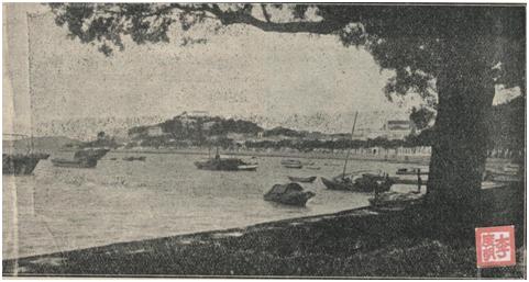 Monografias, artigos e mapas SEVILHA 1929 - Praia Grande