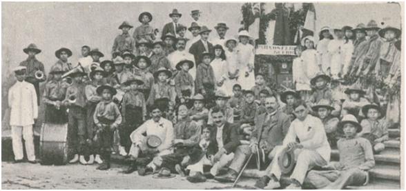 Queremesse 1918