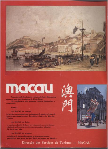 Revista Macau