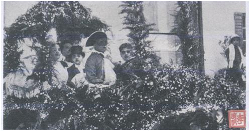 Batalha das Flores 1918 IV