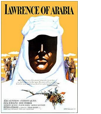 Lawrence of Arabia II