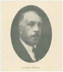 António Patrício