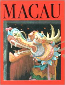 Livro Macau I