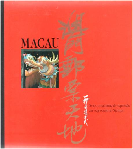 Livro Macau II