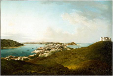 Macau 1830