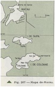 História e Geografia MAPA