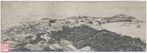 Tufão de 1923 I