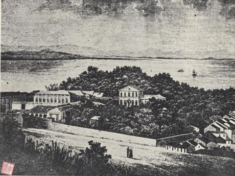Palacet Manuel Pereira I