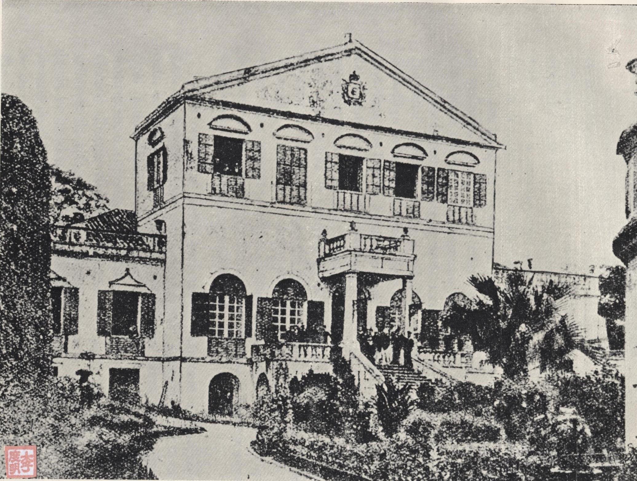 Palacet Manuel Pereira II