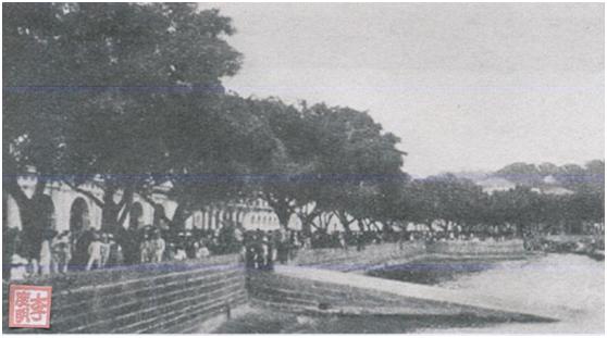 Desembarque Governador Tamagnini Barbosa 12-10-1918 V