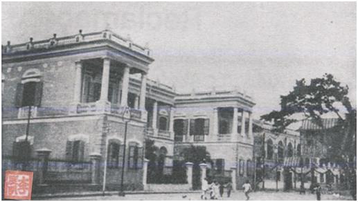 Desembarque Governador Tamagnini Barbosa 12-10-1918 VI