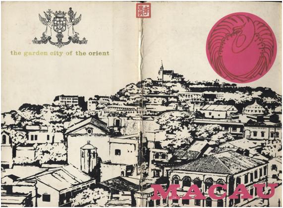 The Garden City of the Orient - CAPA