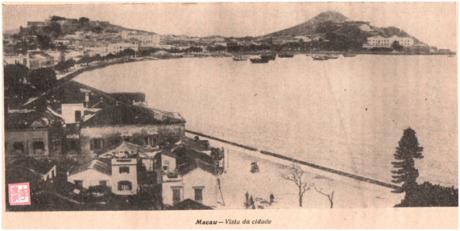 Vista da cidade AGC 1929