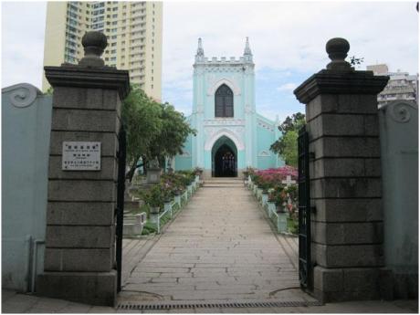 Cemitério de S. Miguel