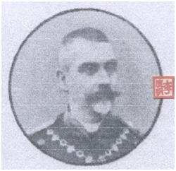 Força Naval 1904 III