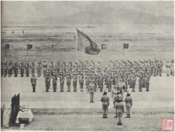 MBI 6DEZ1953 Juramento Bandeira I
