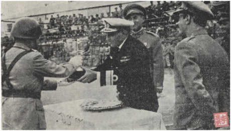 MBI 6DEZ1953 Juramento Bandeira IV