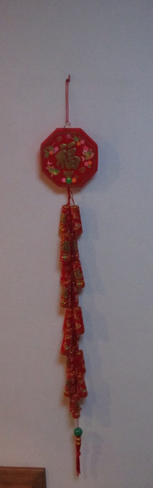 Ano Novo Chinês I