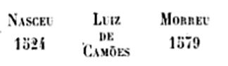 Gruta de Camões J. Caldeira 1857 II