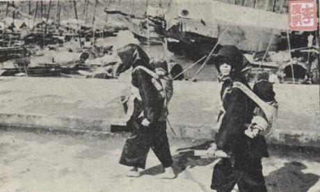 MBI As tancareiras II