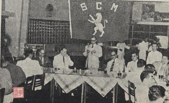 Sporting 1953