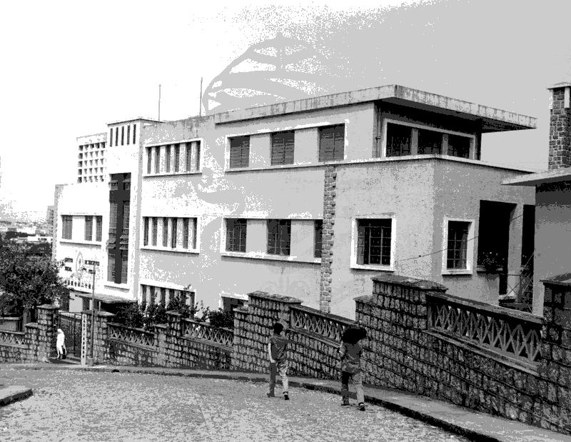 Centro Pio XII III