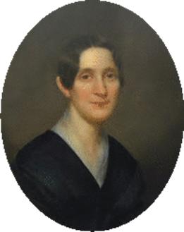 Rebecca Kinsman