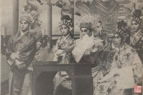 Sábado FEV 1983 - Ópera Chinesa