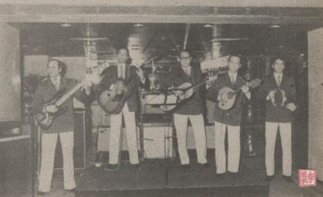 Sábado FEV 1983 - Tuna Macaense