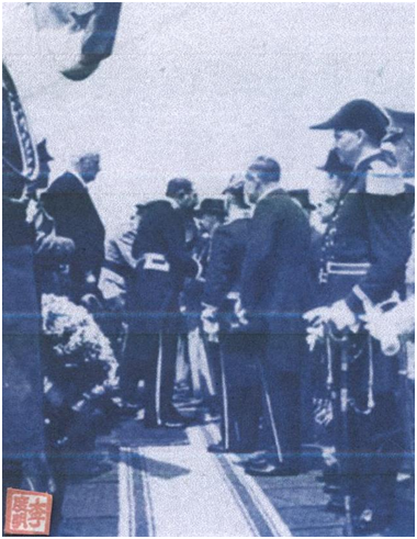 CHEGADA TAMAGNINI BARBOSA 1937 I