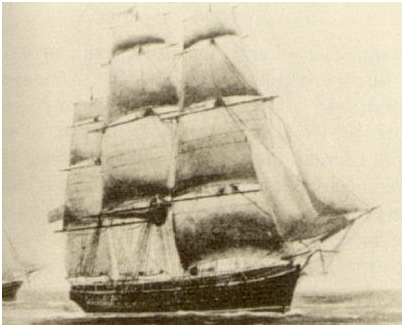 Plymouth 1853