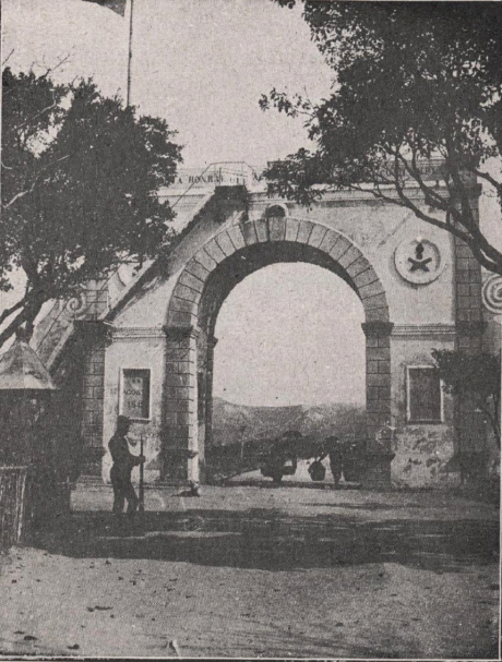 Porta do Cerco 1926