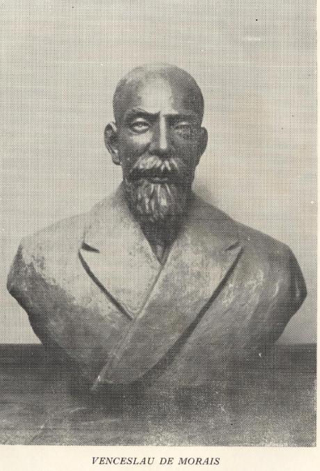 Wenceslau de Moraes